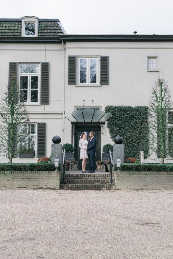 Bruidsfotograaf Beuningen, Nijmegen, Arnhem en Wijchen Trouwfotograaf Bruidsfoto's Trouwfoto's