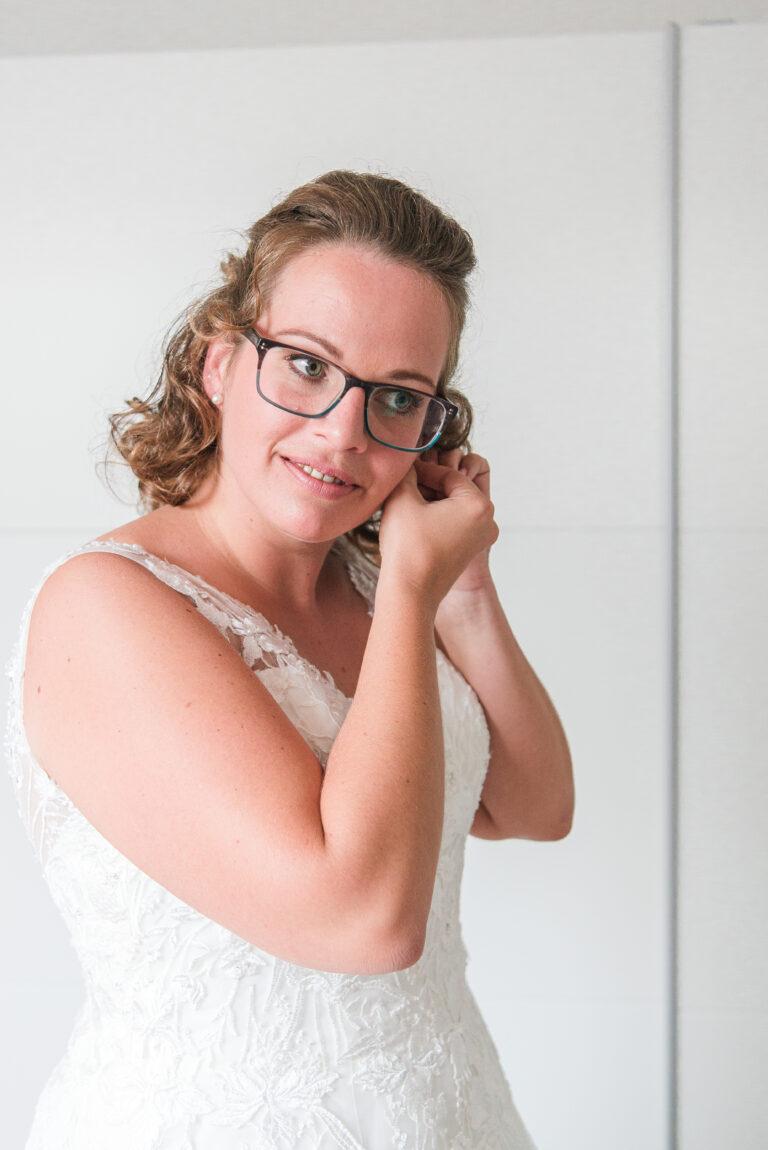 Bruidsfotograaf Nijmegen, Beuningen en Arnhem